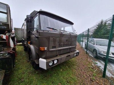 Samochód STAR 200 Pralnia wodna SP-80