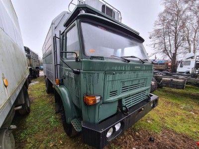 Samochód STAR 200 Chłodnia MS-3SW