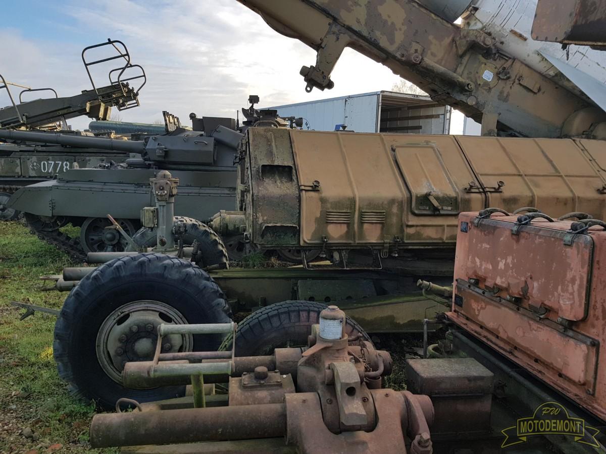 WYRZUTNIA SM-90